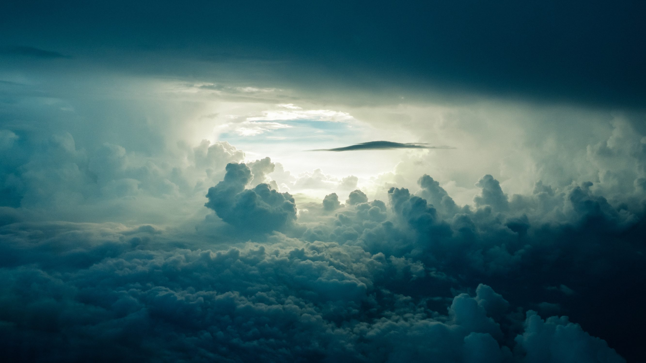 Research brief: Tropical thunderstorms strengthen without cold pools