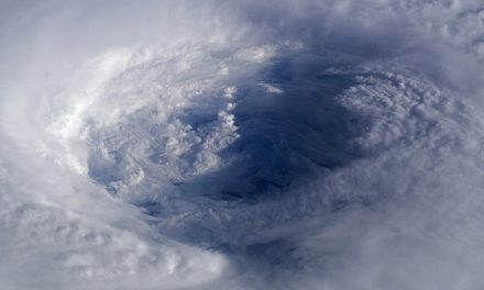 Research brief: Hybrid Cyclones in the Australian Region