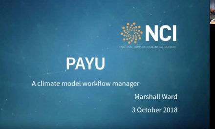 CMS training – an introduction and overview of Payu