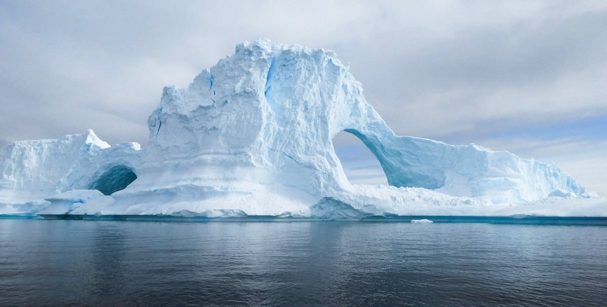Research brief: Data assimilation produces more realistic representation of Antarctic warming