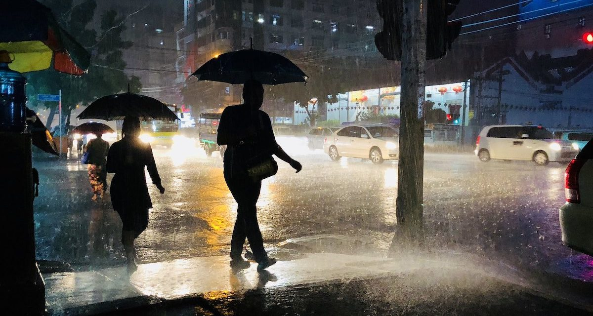 Research brief: New downscaling approach will help urban planners prepare for future rainfall