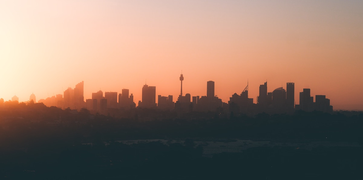UNSW07: Identifying the cumulative burden of air pollution on human health in a climate changed Australia