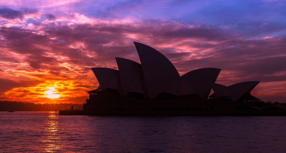 Research brief: The dynamics of summer heatwaves over Sydney