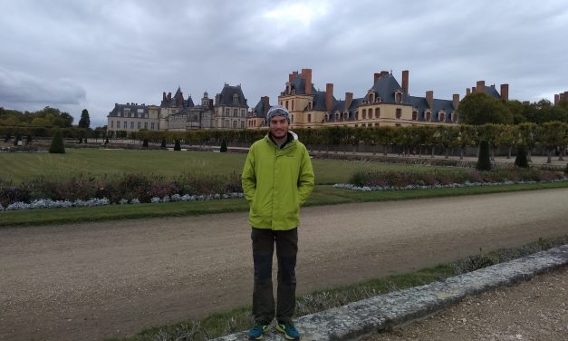 Making the most of a CLEX postdoc in 2019 – an overview of my trips to North America and France
