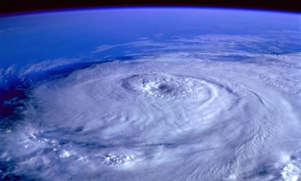 Research brief: Study identifies actors limiting tropical storm development